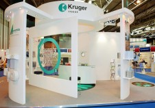Kruger Exhibition Stand