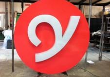 YPlan Sign Construction